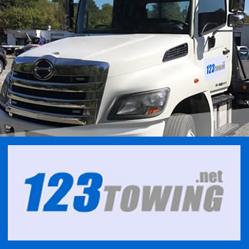 123Towing Addison